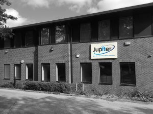 New Office for Jupiter IT Hull