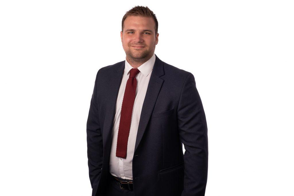 Meet the Team: Josh Clarkson