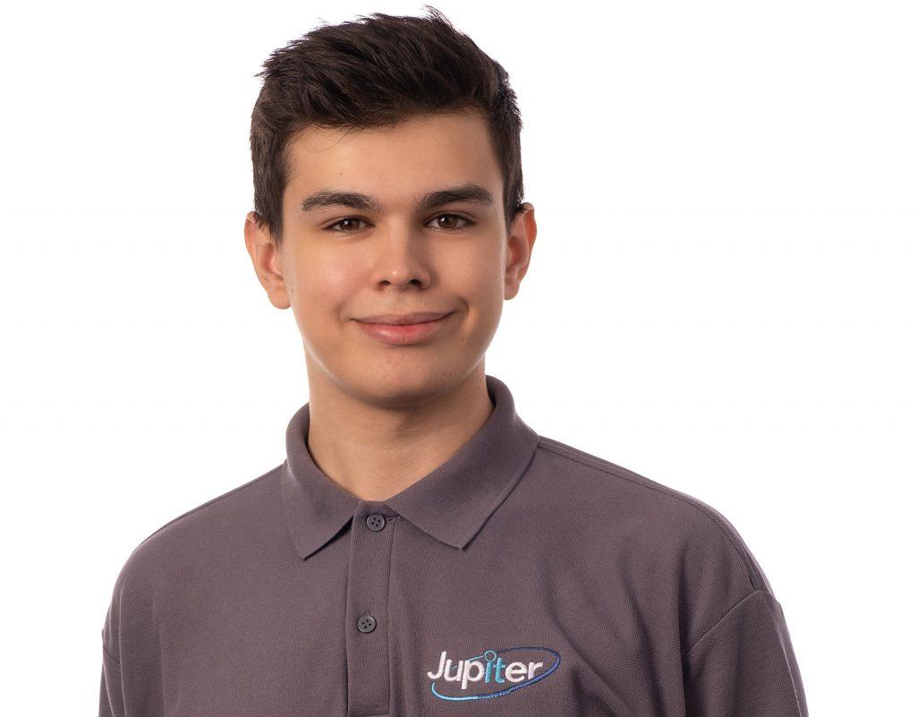 Meet Adam