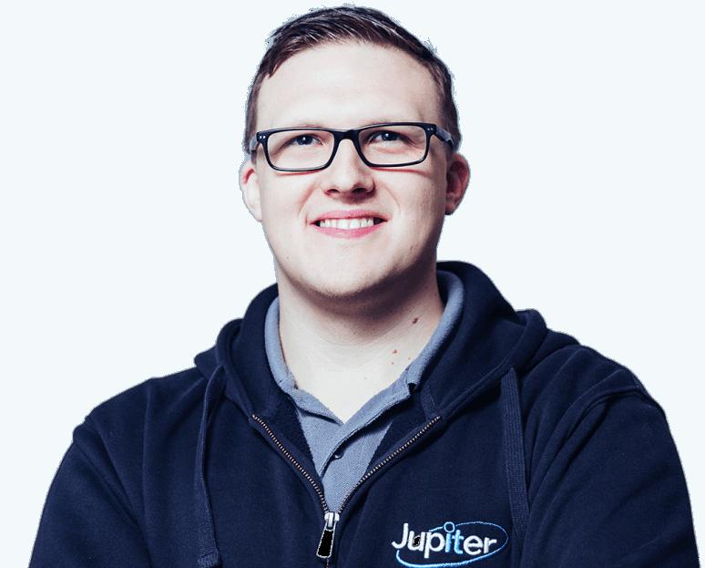 Meet the Team: Lee Allwood